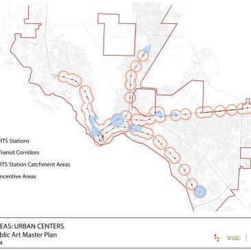 El Paso Public Art Master Plan