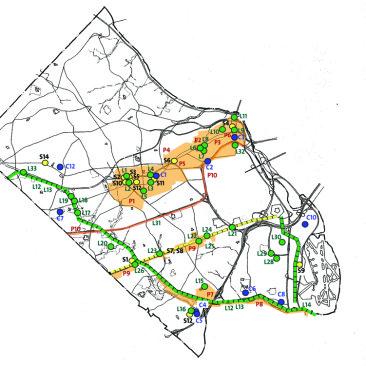 Public Art Master Plan for Arlington