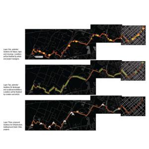 Lexington maps