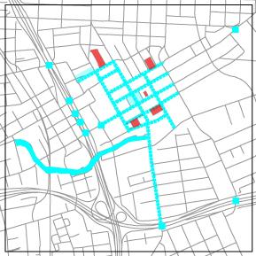 New Santa Rosa Map copy