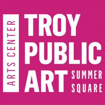 Troy Summer Square: Community Conversations about Art and Place
